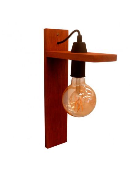 Lâmpada Vintage Balloon - Filamento LED