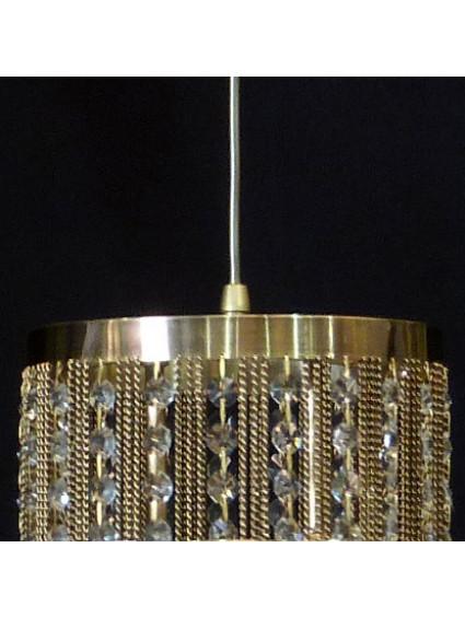 Pendente de Cristal Strati   STC-105