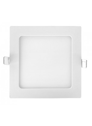 Painel de LED Downlight 12W