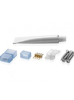 Kit  Emenda para Fita Alta Tensão 4,4W/m