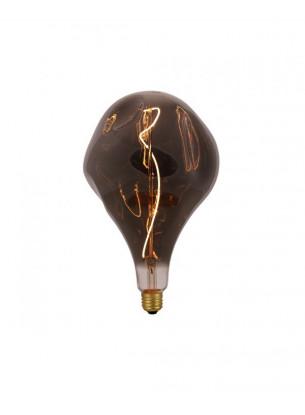Lâmpada Assimétrica Black D160 4W 1,8K