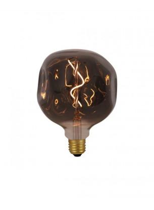 Lâmpada Assimétrica Black G125 2W 1,8K