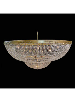 Plafon de Cristal | PLF-103-22