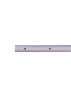 Fita de LED 5m 14,4W/m 220V 2,7K