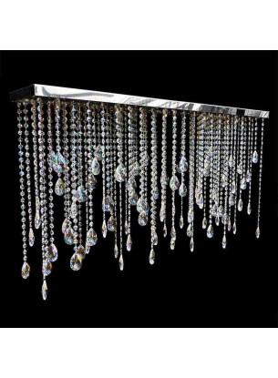 Plafon de Cristal | PLFR-107-5