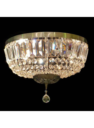Plafon de Cristal | PLF-102-2
