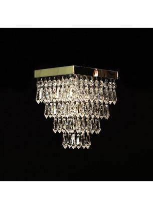Plafon de Cristal I PLFQ-104-1