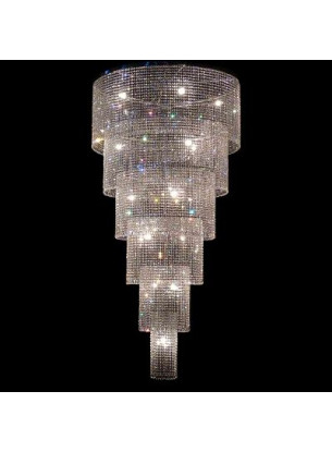 Lustre de Cristal Strati | ST-102-16