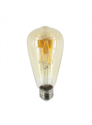 Lâmpada Vintage Perinha - Filamento LED