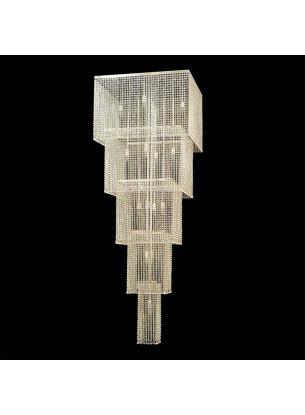 Lustre de Cristal Strati | STQ-102-15